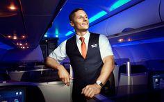 No. 4 JetBlue Airways,  Domestic