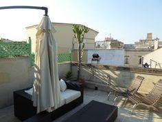 """""""Patria Palace Hotel Lecce"""" Lecce Puglia Italia (Luglio)"""