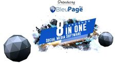 Bleupagepro pack is The world #1 8 in 1 social media management software that allows you to manage all your social media from one dashboard more info: visit>>> http://ultimadesigns.com/2017/04/06/bluepage-pro-upgrade-by-lance-robinson-the-worlds-first-8-in-1-social-media-management-tool-that-lets-you-manage-all-of-your-social-media-accounts-with-just-a-few-clicks-of-your-mouse-gets/