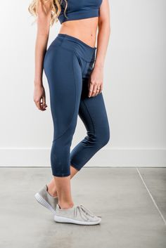 RubyClaire Boutique - Hold It Now Cropped Leggings, $34.00 (https://www.rubyclaireboutique.com/hold-it-now-cropped-leggings/)