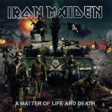 (14) Iron Maiden - A matter of Life and Death - 25/08/2006