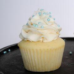 Vanilla Bean Wedding Cupcakes - From Calculu∫ to Cupcake∫