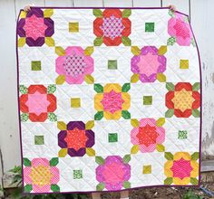 I do not work for free (Kitchen Table Quilting)