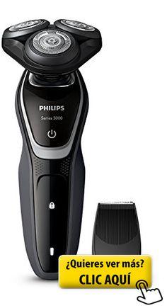 Philips S5110/06 - Afeitadora eléctrica, uso en... #maquina #afeitar