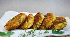 Chiftelute de naut | Healthy Vegan Falafel - Gourmandelle Vegetarian