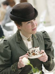 Tea with Miss Potter. Love this movie!