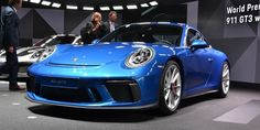 The Porsche 911 GT3 Touring Pack Is a 911 R For the Everyman   If you take the track focus away from the 911 GT3 you get the most engaging 911 road car.  When Porsche released the 991.1 generation 911 GT3 it did so without giving it a manual gearbox option. To say people mostly people who couldn't afford the GT3 were upset would be an understatement. It was like the apocalypse.  Porsche's reasoning behind making the GT3 PDK-only was sound. It's a car with a track focus. If you're driving its…