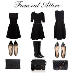 What to Wear to a Funeral Blog | Walker Funeral Home - Mt. Healthy, OH