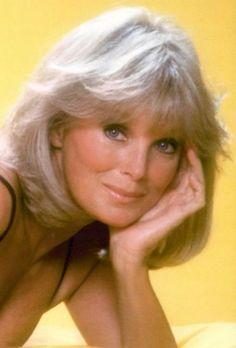 Linda evans nude blair
