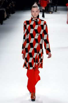 Op Art Collection  by Issey Miyake  #opart #opticalillusion #ilusionoptica
