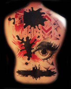 Artist Westfall Tattoo