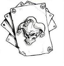 Joker Tattoos Designs, Joker Tattoos Ideas, Joker Tattoos Pictures | Find Me a Tattoo