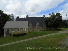 St John the Baptist Church, Lyn, Ontario |