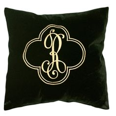 CLICK THIS PIN to visit the BEST SITE for Monogrammed Pillows, Luxury Monograms, Monogrammed Pillow, Home Decor, Wedding Gifts, Baby Shower Gifts, Monograms, Gifts