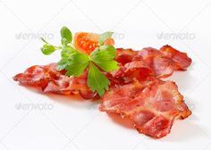 Realistic Graphic DOWNLOAD (.ai, .psd) :: http://jquery-css.de/pinterest-itmid-1006795970i.html ... Crispy slices of bacon ...  Cured, Studio Shot, appetizer, bacon, bacon strips, closeup, cooked, crispy, fattening, food, fried, gourmet, grilled, meat, nobody, pork, rashers, roasted, slices, smoked, snack, streaky, tasty, thin  ... Realistic Photo Graphic Print Obejct Business Web Elements Illustration Design Templates ... DOWNLOAD :: http://jquery-css.de/pinterest-itmid-1006795970i.html