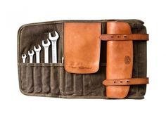 Vintage Tool Holder