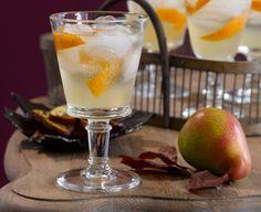SIERRA MIST® Sparkling Pear