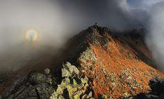 Szpiglasowy Wierch, Tatry  10-11-2014