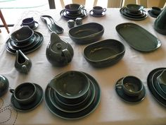 Russel Wright American Modern Granite Grey Vegetable Bowl (A) #RusselWright | Russell Wright Modern | Pinterest | Grey Modern and Bowls & Russel Wright American Modern Granite Grey Vegetable Bowl (A ...