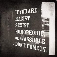 I need to hang this sign on my life.