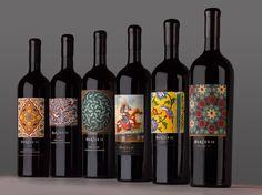 Darioush Darius II - Persian Winery in U.S