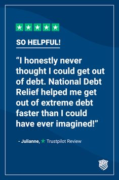 If you're facing a huge amount of debt, you're not alone. Last year, American families had an average of more than $16,000 just in credit card debt! If you fall into that category, help is here. The National Debt Relief program can be completed in as little as 24-48 months, which means becoming financially free can be achieved faster than you EVER dreamed possible. #NationalDebtRelief #MoneyHelp National Debt Relief, Get Out Of Debt, Help Me, Families, Thoughts, American, Fall, Autumn, Fall Season