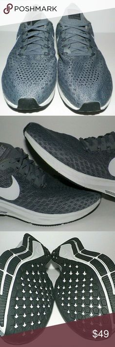 finest selection 5ddd1 4b7d1 Men 12 Extra Wide Nike Air Pegasus 35 Running Shoe Mens 12 Extra Wide 4E  Nike