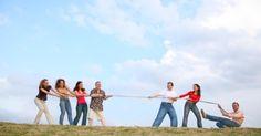 atividades com as famílias