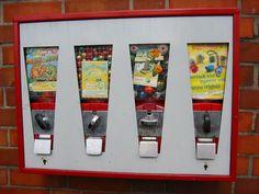 Kaugummiautomat Steinbach - Yelp