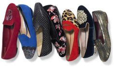 Mission: Fabulous Flats For Fashion Week