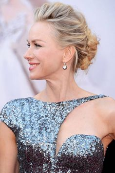 The 20 Best Hairstyles for Any Wedding - Celebrity-Inspired Wedding Hairstyles - ELLE