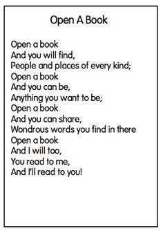 these are all great poems for spring- for shared reading! More #Readingbookstochildren