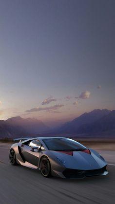 Lamborghini sexto element #lamborghini sexto elemento