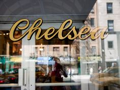 Hotel Chelsea - One of the most famous hotels in New York City Chelsea Hotel, Ny Ny, Great Hotel, Famous Places, Pink Love, Luxury Hotels, Public Relations, Brochures, Places Ive Been