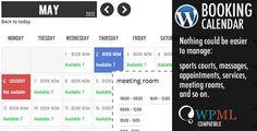WP Booking Calendar v3.0.0 - https://codeholder.net/item/wordpress/wp-booking-calendar