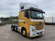 2013 MERCEDES-BENZ ACTROS 2545 at www.dixoncommercialexports.co.uk Used Trucks For Sale, Sale Promotion, Mercedes Benz, Commercial, Vehicles, Car, Vehicle, Tools