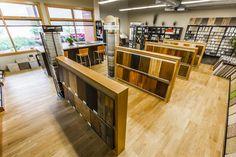 best flooring showroom - Google Search