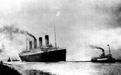 Saiba alguns mitos do Titanic difundidos pelo cinema