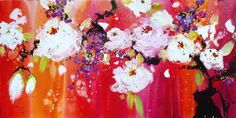 find your bliss 30 x 60 L Art Inspo, Watercolor Art, Kids Room, Finding Yourself, Bliss, Artist, Flowers, Painting, Living Room
