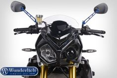 Check out the deal on Sport Screen at Wunderlich America S1000r, Cars And Motorcycles, Darth Vader, Bmw, America, Sports, Check, Fictional Characters, Motorbikes