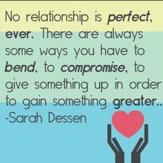 Sarah Dessen quotes   Sarah Dessen, queen of the quotes!   Sarah Dessen Books