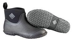 Muck Boots Women's Muckster II Ankle Boot <3 Reviews…