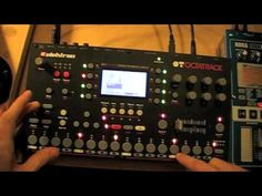 How the Octatrack Sampler Actually Works, in Hands-on User Videos - CDM Create Digital Music