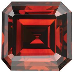 5.05-carat Kazanjian red diamond, currently on display at the American Museum of Natural History in New York City. Photograph by Tino Hammid, Los Angeles.