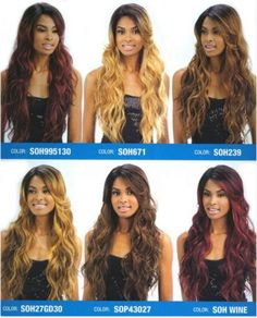 Freetress Equal Lace Front Wig KINSLEY - Afrostyling
