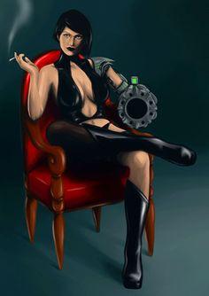 Valery -  #photoshop #mangastudio #illustration #digitalpainting #wacom #intuos #artpen #game #android #woman #smoke #gif #green #nvidia #shot #paolamorpheusloprete #artsy #instaart #beautiful #instagood #gallery #masterpiece #creative #art #drawing #draw #TagsForLikes #instaartist #graphics #tokio