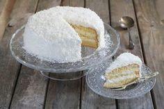 """750g vous propose la recette """"Layer cake moelleux à la noix de coco"""" en pas à pas. Avec une photo pour chaque étape, la réalisation de cette recette est un jeu d'enfant."""
