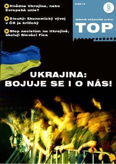 Magazine - TOP Týdeník Občanské Právo