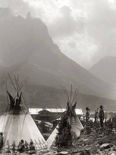 Montana 1800s