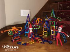New Ideas for Elf on the Shelf - Christmas Tips The Elf, Elf On The Shelf, Christmas Traditions, Over The Years, Shelves, Traditional, Fun, Kids, Shelving